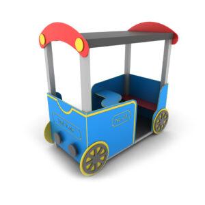 PJ-03 Wagon z dachem
