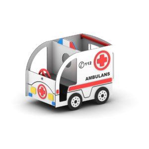 PJ-05 Ambulans