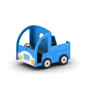 PJ-06 Ciężarówka